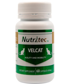 VelCat (New Label Same Ingredients)