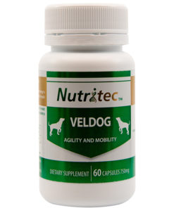 VelDog (New Label Same Ingredients)