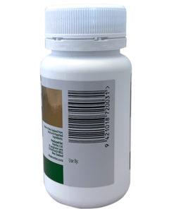 Pure Deer Antler Velvet (60 x 500 mg)